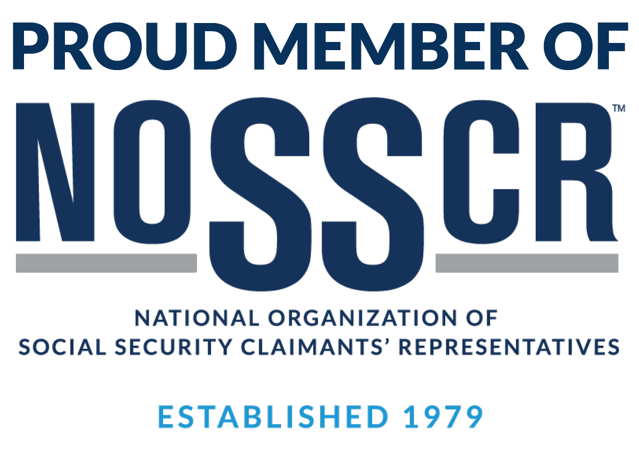 Click to visit the NOSSCR website
